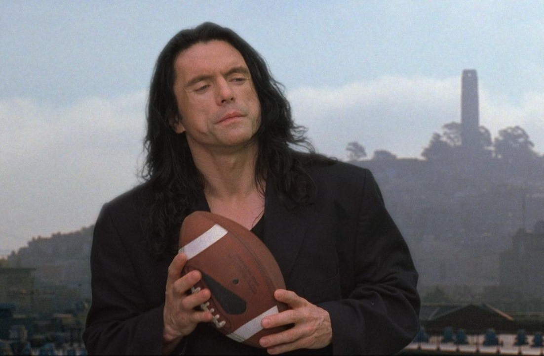 Tommy Wiseau's The Room coming to Edinburgh