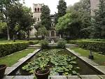 Julio Muñoz Ramonet gardens open to the public