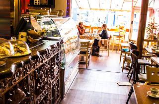 Cafe Ronak