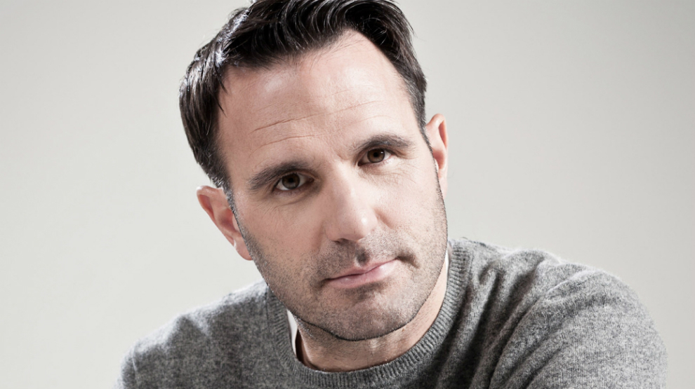 Shaun Keaveny – Live and Languorous