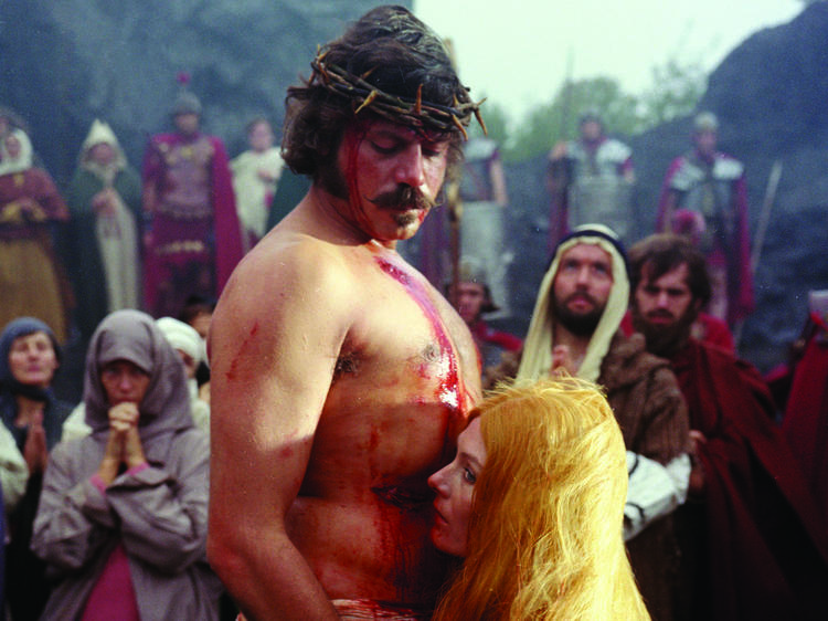 The Devils (1971)