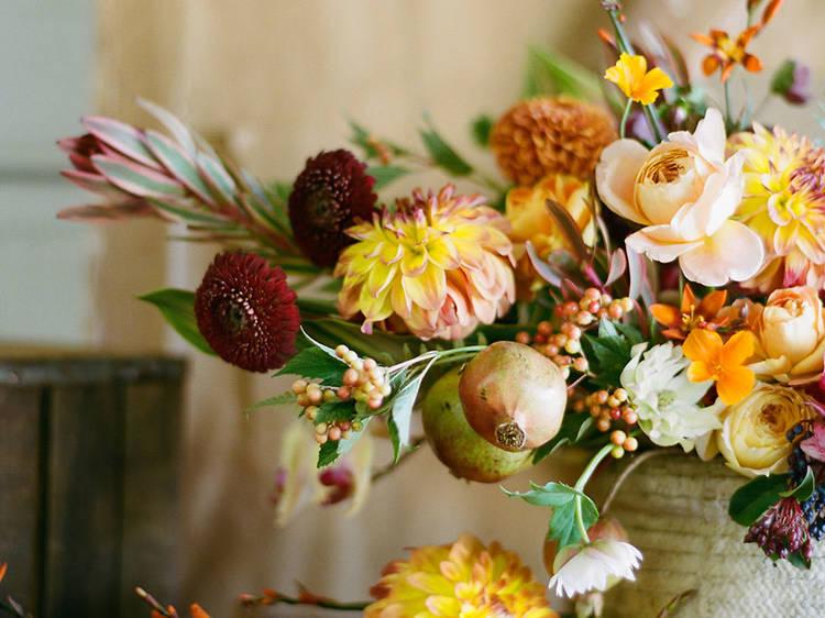 Top florist picks in Boston