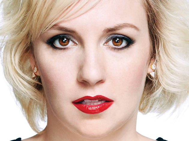 Lena Dunham talks Taylor Swift, feminism and the Cosby controversy