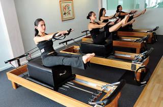 Técnicas para echar cuerpazo (Foto: Cortesía Namasté Yoga & Pilates)
