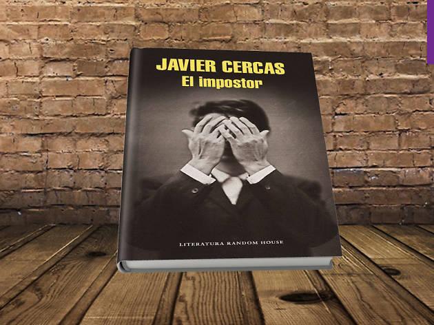 El impostor – Javier Cercas