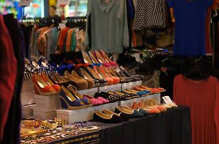 I Love Bazaar