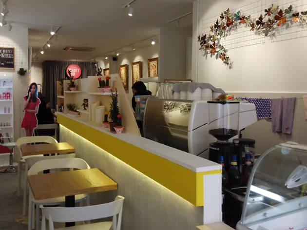 Café Insa-dong