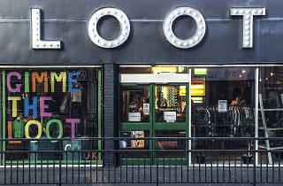 Loot 2, Vintage, Bristol