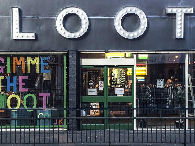 7be3eb99ef Bristol s Best Vintage Shops - Vintage Shopping - Time Out Bristol