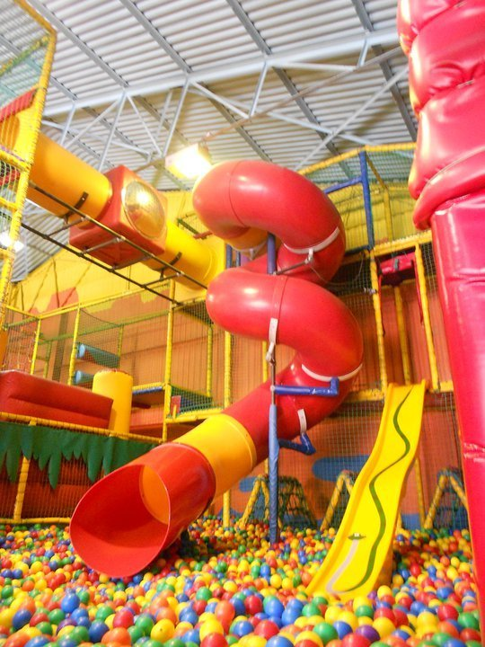 Indoor Play Centres In London Kids Activities Time Out