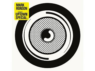 Mark Ronson – 'Uptown Special' album review