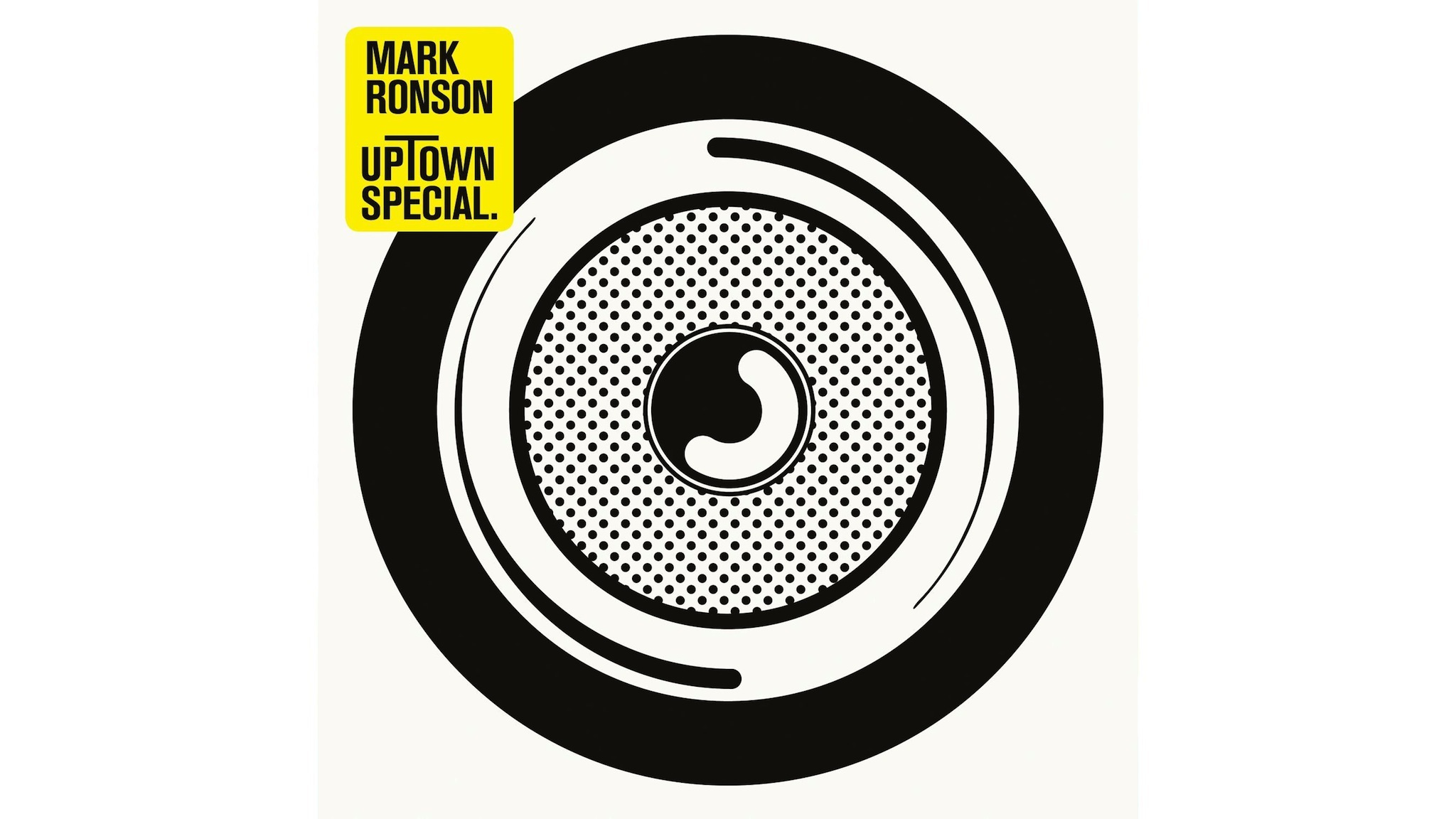 Mark Ronson – 'Uptown Special'