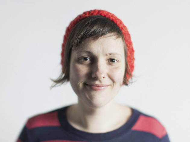 josie long