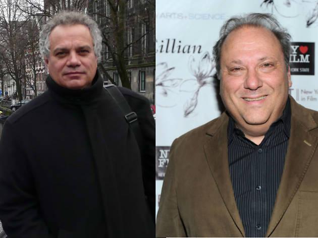 Italian American Writers Association Reading