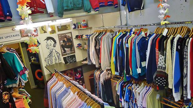 Vintage Clothing Stores Near Boston
