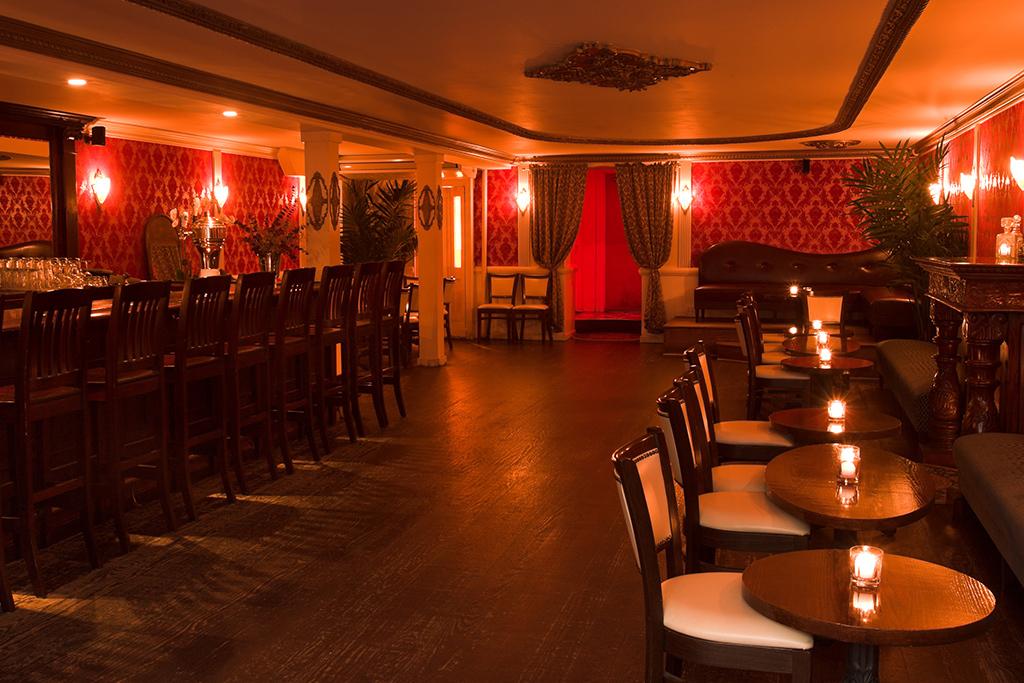 Fondue Restaurant New York Xity