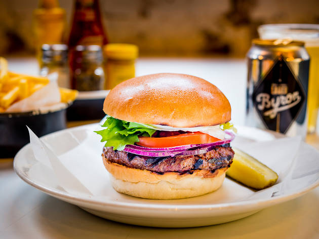 17 delicious burgers you can only eat in Bristol