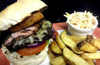 Warren's Gourmet Burgers, Bristol