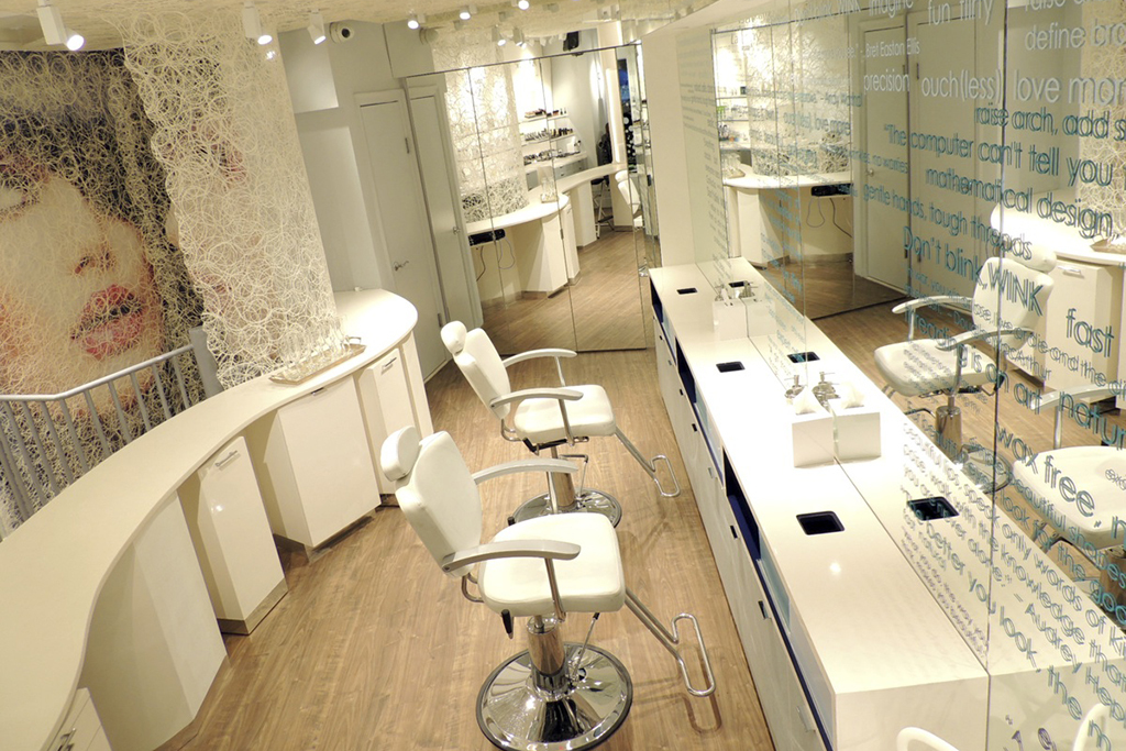 Best Brow Bars In Nyc For Eyebrow Threading Tweezing Or Waxing