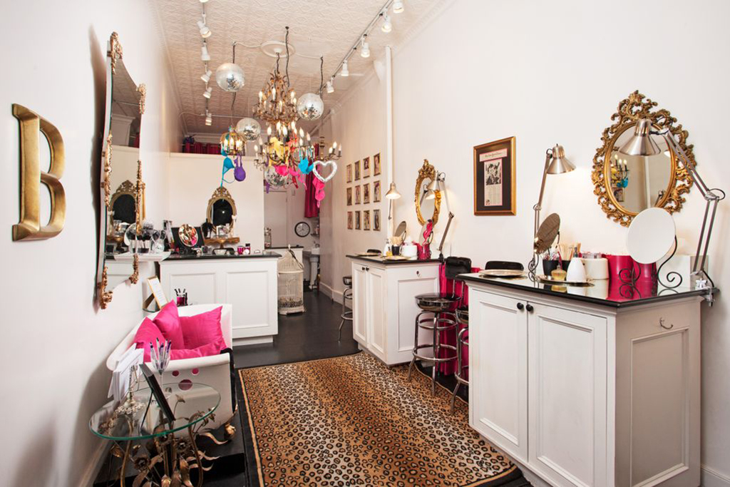 The best brow bars in NYC
