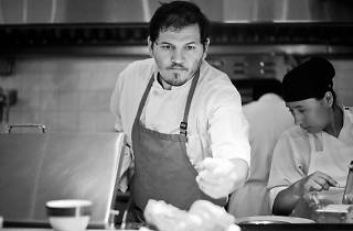 Chef Eduardo García 2