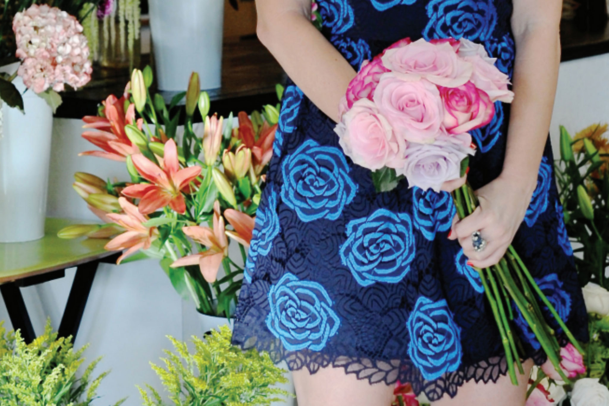 The best flower shops in Miami