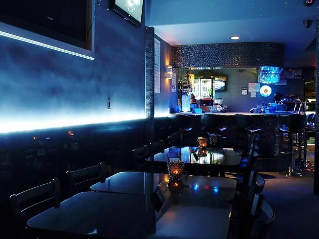 Karaoke Bleu