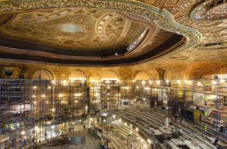 Loew's Kings Theatre Brooklyn, New York