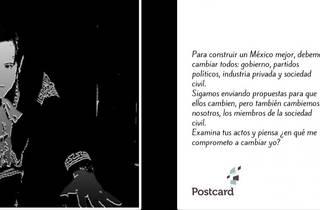 (Foto: Cortesía #YaMeCansé)