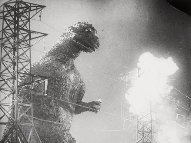 Godzilla, best monster movies