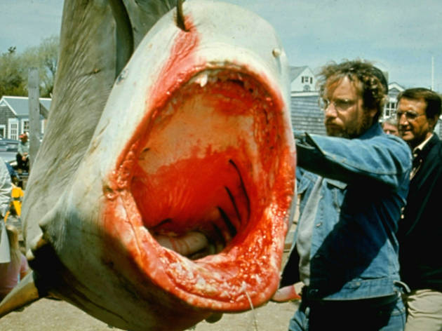 Jaws, best monster movies