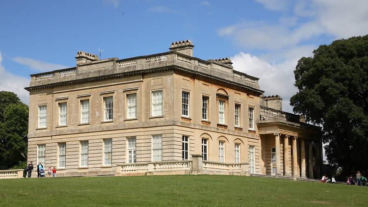 The top ten Bristol attractions