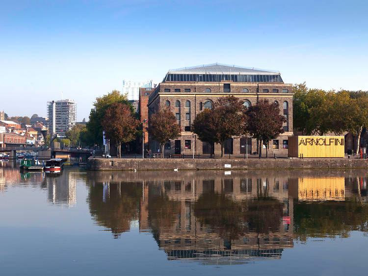11 world-class museums in Bristol