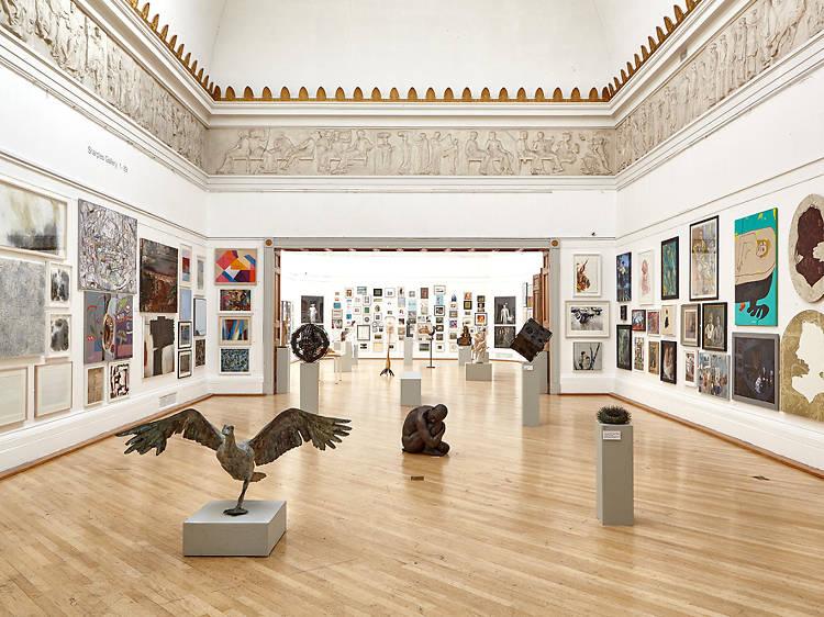 5 pioneering art galleries in Bristol