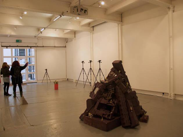 Centrespace, Bristol, Gallery