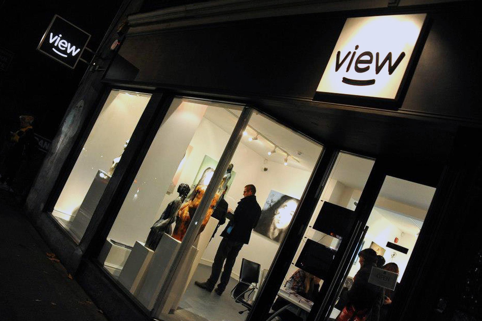 View Art Gallery, Bristol