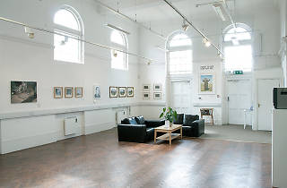 The Grant Bradley Gallery, Bristol