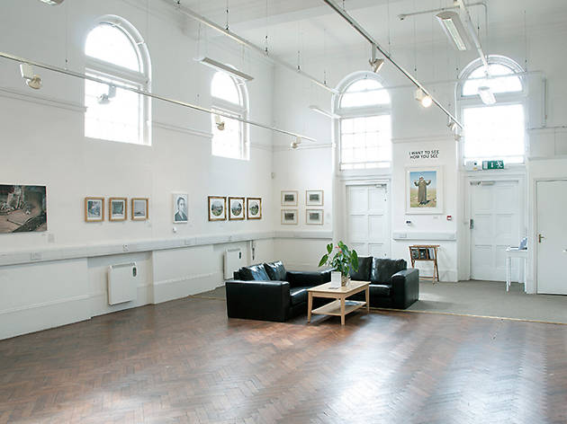 The Grant Bradley Gallery