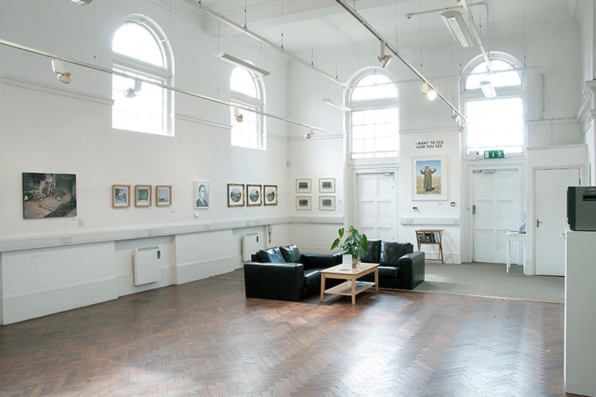 The Grant Bradley Gallery, Bristol