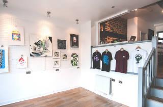 Hangfire Gallery