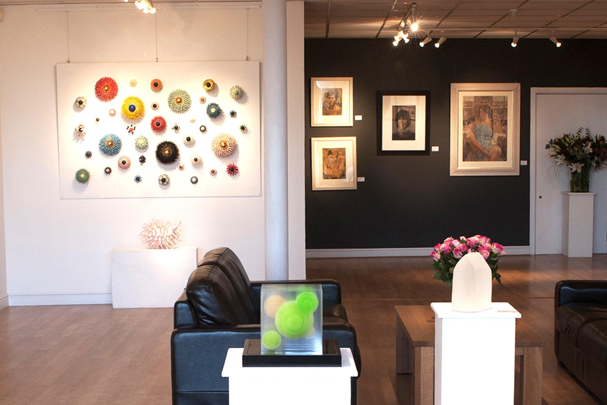 Cube Gallery, Bristol