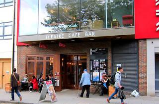 Park Theatre, Finsbury Park
