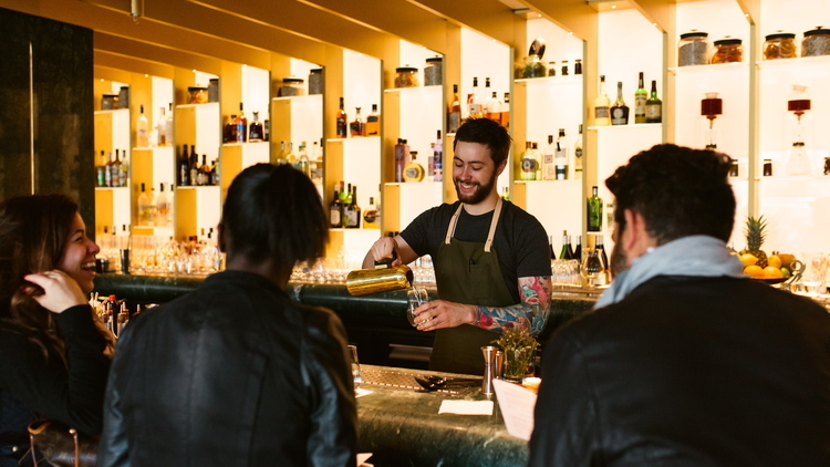 The ten best new London bars