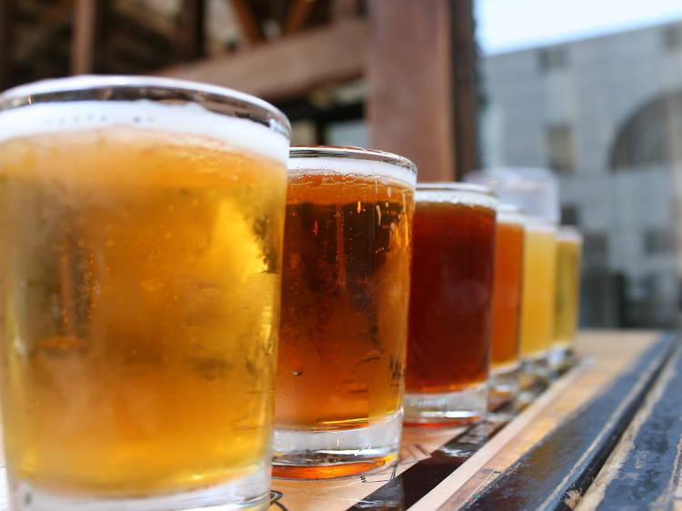 Best craft beer bars and pubs in Leeds