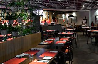 Monte's Restaurant and Wine Bar Valentine's Day menu