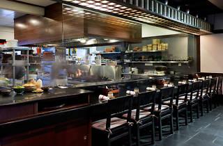 Kogetsu weekend brunch buffet