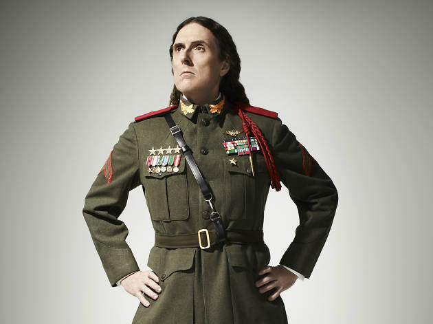The best 'Weird Al' Yankovic songs