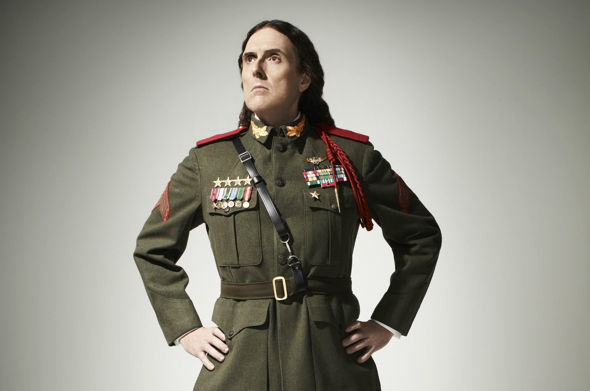 weird al yankovic press 2015