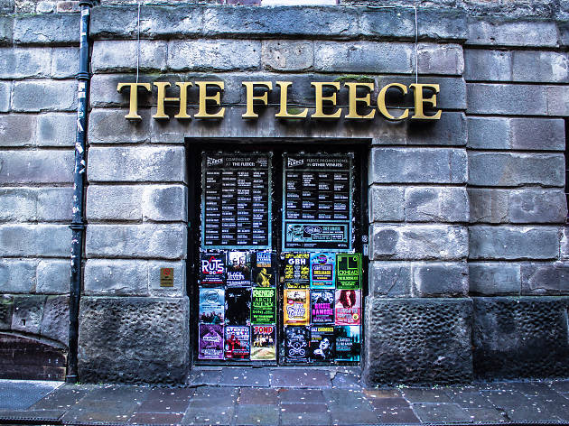 The Fleece, Bristol