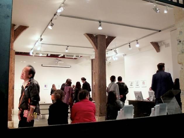 Galerie Christian Berst